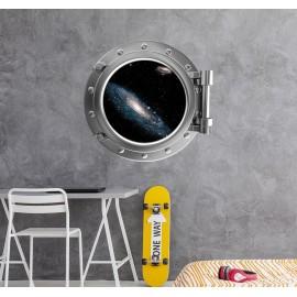 Milky Way Wall Decal
